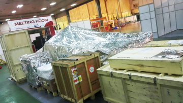 Why is packaging the heart of logistics?