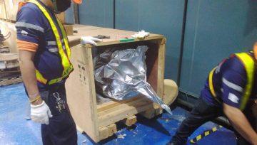 ทำไมเราถึงเลือกใช้ อลูมิเนียม ฟอยล์ ในการแพค ? (Aluminum Foil Vacuum Packing)